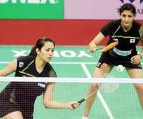 Ashwini Ponappa called off her partnership with Jwala Gutta