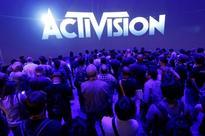 Activision raises full-year forecast, third quarter revenue tops estimates