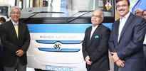 Ashok Leyland launches 'Circuit' series - first electric bus made in India