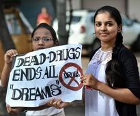 Rallies organised against drug abuse