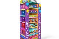 Hershey Birthday Kiosks Now At ShopRite, Walmart Stores Nationwide