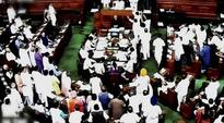 Maharashtra bridge collapse, peace deal with Nagas raised in Lok Sabha