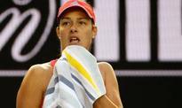 Ana Ivanovic not to represent Serbia