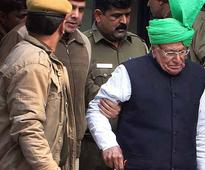 Teacher's scam: Om Prakash Chautala to be released today