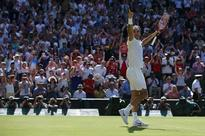 Wimbledon: Roger Federer shows us he's still got it