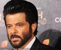 How Anil Kapoor was booked at 60