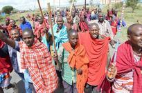 Rift Valley: Maasai threaten to block SGR project at disputed Kedong ranch