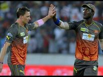 Sunrisers win to reach playoffs, RCB eliminated