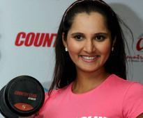 Sania Mirza-Barbora Strycova in quarters of Pan Pacific Open