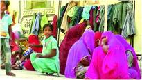 Jaisalmer: Manganiyar families flee village in fear