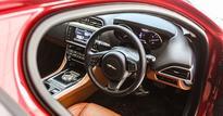 Jaguar XE 25t Review: Track Test