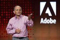 Adobe Systems Goes All In on the Cloud