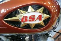 Mahindra subsidiary buys British motorcycle firm BSA