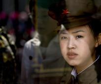 Faces of North Korea