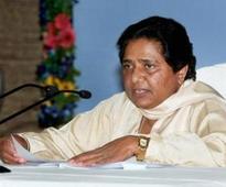 BSP supremo Mayawati, a leader of goons and ...