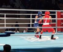 Mary Kom, Shiksha cruise into quarters of Asian Boxing Championship
