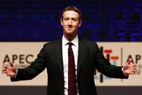Facebook CEO warns against reversal of global thinking