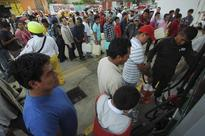 Mexican inflation seen spiking due to fuel price hike