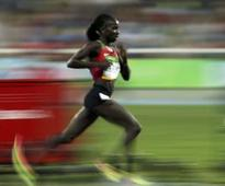 Kenya disbands Olympics committee
