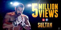 Sultan trailer gets over 5 million views in just 24 hours