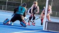 Queen Margaret College exceed hockey expectations, Wairarapa College heartbroken