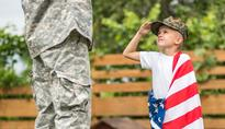 How An Army Specialist Made A Disabled Michigan Boy's Dream Come True