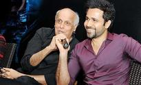Emraan Hashmi, Mahesh Bhatt reunite for Invisible