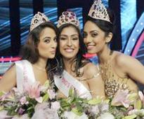 Patiala girl Navneet Kaur Dhillon wins Miss India crown