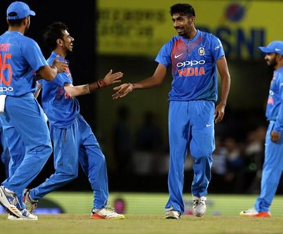 'India need bowling superstar'