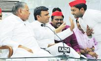 Mulayam restores SP''s frontal youth organisations