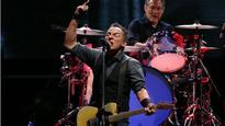 Bruce Springsteen cover band backs out of Trump's inauguration gala to avoid upsetting singer