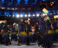 Blazer, trouser to replace saree for Indian women athletes at CWG ceremony