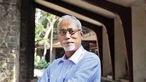 TISS Director S Parasuraman quits
