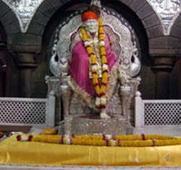 Five lakh devotees visit Shirdi during Guru Purnima fest