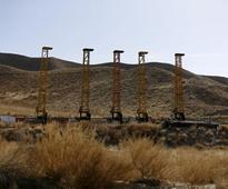 Afghan Taliban offer security for copper, gas projects