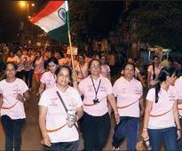 Vadodara's all-women, all-night marathon to be replicated worldwide