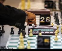 FIDE president praises Iranians' great talent in chess