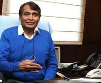 Suresh Prabhu, ex-ministers react to merger of Railways with Union Budget