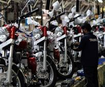 Royal Enfield's Vallam Vadagal manufacturing facility near Chennai begins commercial production