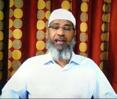 Zakir Naik says he will not return to India this year