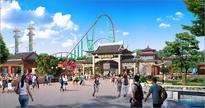 Wanda City Opening to Rival to Shanghai Disney (NYSE:DIS)