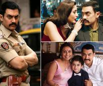 Aamir Khan turns 51: A look at Raja Hindustani, PK's career and life in pics