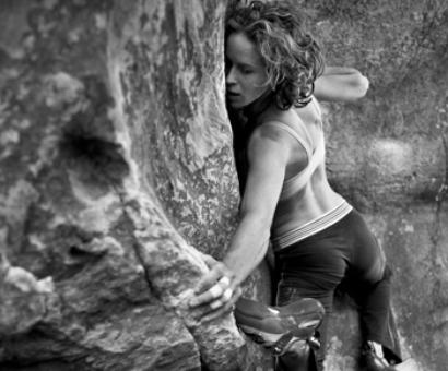 Bouldering: Can it bring home an Olympic gold for India?