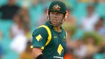 CA fines David Warner for Twitter tirade