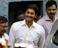 Presidential Election 2017: Jagan Mohan Reddy extends support to NDA candidate Ram Nath Kovind