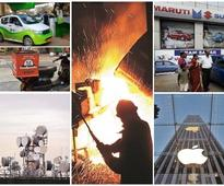 News digest: IBC, Apple's India head, Maruti overtakes HUL, and more