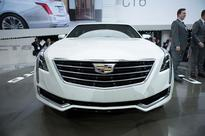 2017 Cadillac CT6 Plug-In Hybrid Shows Signs Of Becoming The Most Fuel-Friendly & Torquey CT6 [VIDEO]