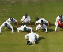 Press-up celebration not aimed to disrespect England: Pakistan captain Misbah-ul-Haq