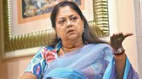 Rajasthan: Poll dose Budget?