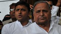 Akhilesh is the best CM in the country, says father Mulayam Singh Yadav
